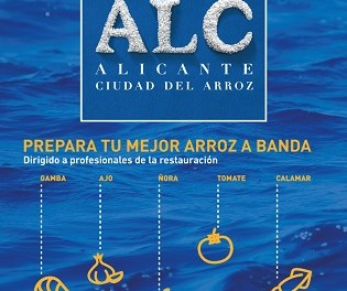 El I Certamen Internacional Alicante Ciudad del Arroz llega a Oriente Próximo