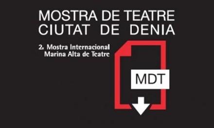 La Mostra de Teatre Ciutat de Dénia incorpora una sección de teatro infantil en lengua rusa