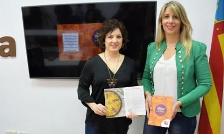 Turisme d'Elda presenta un nou llibre de receptes dedicat als arrossos de la terra