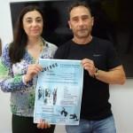 El Colegio Público Antonio Machado de Elda acoge una escuela de verano para niños interesados en la música moderna