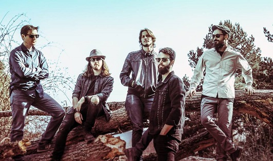 La banda LUBACK este sábado en Sala Euterpe de Sant Joan