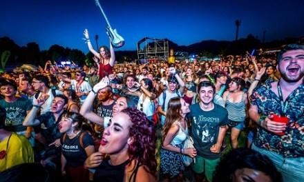 Mahou, vibrant nova confirmació per a Low Festival 2019