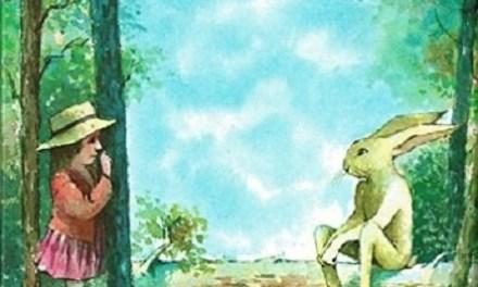Ilustraciones de Maurice Sendak  en el libro EL SR. CONEJO Y EL REGALO PERFECTO