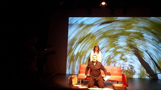 «PATRIK» de Matuska Project: música, poesía, artes escénicas y visuales
