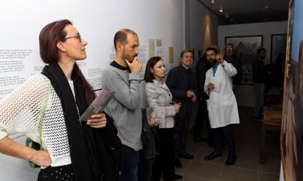 Una exposició a Sant Joan per a reconstruir la memòria col·lectiva