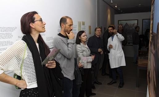 Una exposición en Sant Joan para reconstruir la memoria colectiva