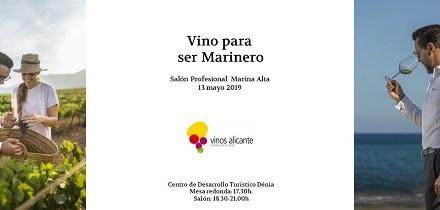 Vins Alacant DOP presenta la seua col·lecció 2019 a la Marina Alta