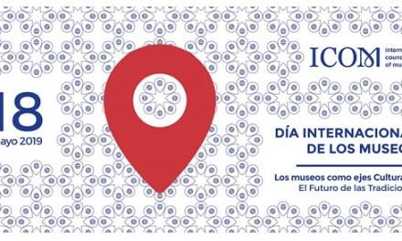 El MUA programa talleres, visitas guiadas y el espectáculo «Essere, el eco del silencio» para celebrar el Día Internacional de los Museos