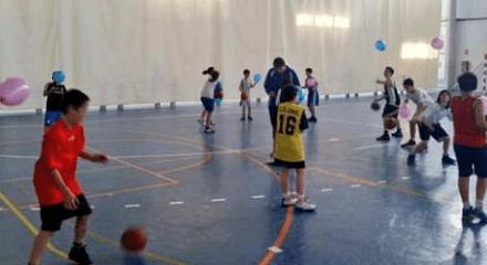 La Regidoria d'Esports d'Alacant obri el termini d'inscripció per a participar en l'Escola d'Estiu