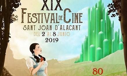"""El curtmetratge """"ATO SAN NEN"""" gana la 19a edició del Festival de Cinema de Sant Joan"""