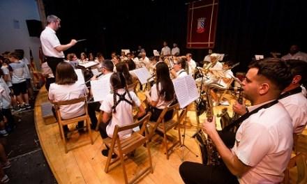 Concurso de composición de Pasodobles con motivo del 50º Aniversario del Centre Musical Puig Campana de Finestrat