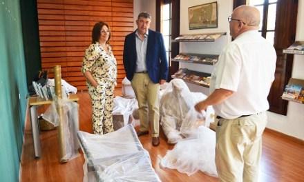 El Ayuntamiento de Guardamar adjudica los trabajos para remodelar la Casa-Museo del Ingeniero Mira por un importe de 291.163 euros