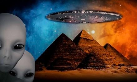 «Pirámides Murcianas», el documental sobre les suposades restes d'una civilització alienígena a Múrcia, es projectarà aquest dissabte 8 de juny en el 28 aniversari de Metre Danse Club d'Alacant