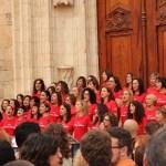 Villena celebra la Fiesta de la Música como nadie invitando a toda la provincia