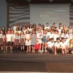 Alicante Cultura entrega los XXIII Premios Contarella de narrativa en valenciano