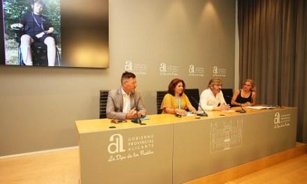 La Diputació d'Alacant se suma a la recaptació de fons per a ajudar a Dennis Poveda a millorar la seua qualitat de vida