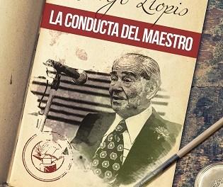 "La película ""RODOLFO LLOPIS, LA CONDUCTA DEL MESTRE"" en el Teatre Arniches este jueves"