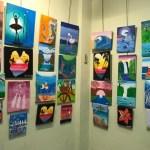 Exposición Infantil de Pintura de Finestrat hasta el lunes 17 de junio