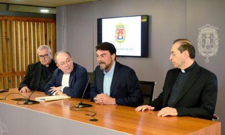 """Las """"Monjas de la Sangre"""" relevan a las hermanas Clarisas en el Monasterio de la Santa Faz de Alicante"""