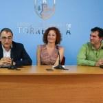 El Ayuntamiento de Torrevieja becará los TFM del máster de arroces y alta cocina mediterránea cuya temática sea la sal y el pescado azul