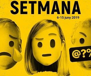 El Festival TERCERA SETMANA a Alacant reivindica la llibertat d'expressió de les arts escèniques i les persones: Expressa´t!