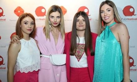 La Universidad de Alicante destaca en el Festival Internacional de Publicidad Social