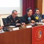 La Sede Universitaria de Cocentaina acoge la inauguración institucional de los Cursos de Verano Rafael Altamira de la UA