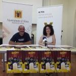 Cultura y Pla i Revés presentan una nueva edición de ALTEATEATRE