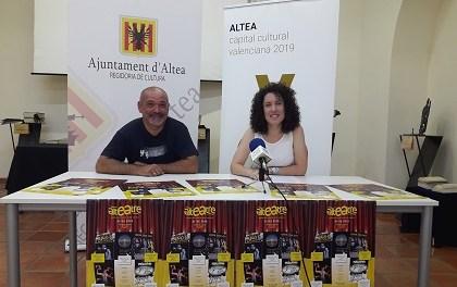 Cultura i Pla i Revés presenten una nova edició de ALTEATEATRE