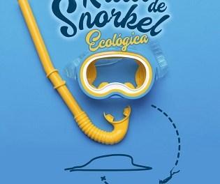 Medio Ambiente y Turismo organizan rutas guiadas de Snorkel en la Olla de Altea