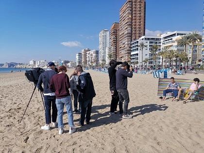 Más de 90 profesionales se inscriben en la bolsa-empleo abierta por la Film Office para reforzar varias producciones que se iniciarán en otoño