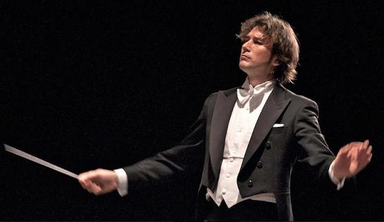 La Orquesta Sinfónica Estradivari actúa este sábado en el Aula de Cultura de Alicante con obras de Mozart, Ravel y Enescu
