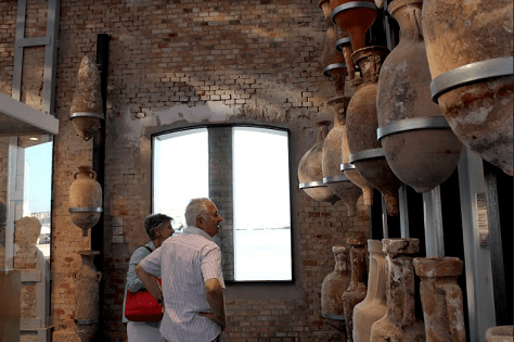 El Museo de la Mar de Dénia cambia el horario de apertura