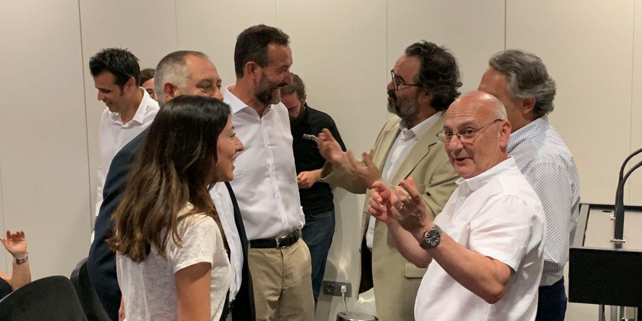 Presentació del llibre «Editando genes: recorta, pega y colorea»  de Lluis Montoliu