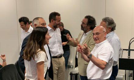 Presentación del libro «Editando genes: recorta, pega y colorea» de Lluis Montoliu