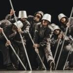 Comienza el programa profesional del Festival de Teatro Clásico de l'Alcúdia-UA