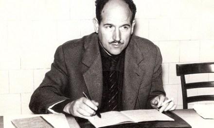El Instituto de Cultura Gil-Albert dedica unas jornadas estivales a la recuperación literaria de Rafael Azuar