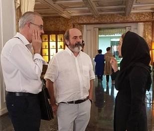 Arranquen els preparatius per a l'exposició que traslladarà a Teheran algunes de les peces més destacades del MARQ