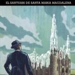 El Santuario de Santa M.ª Magdalena  de Novelda y José Sala, protagonistas de L'arquitectura dels somnis