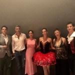 """Novelda, presente en la """"Stars Gala"""" del campus internacional de danza clásica"""