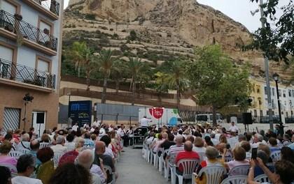 El 8º International Summer Brass Festival pone su broche de oro con un concierto en la Concatedral de San Nicolás