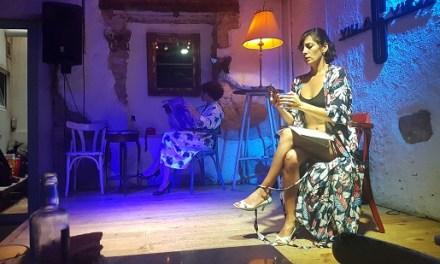LA MUJER PUENTE, serial teatral a Villavieja 6 durant el mes de juliol