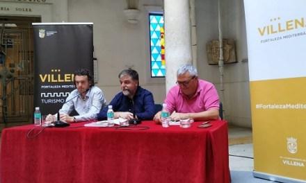 La Revista Villena homenatja els 30 anys de la Casa de Cultura