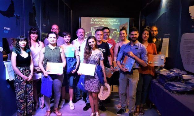 Entregats els premis de la X edició del Concurs de Fotografia Aguas de Alicante – #H2Ogueras#H2Ogueras