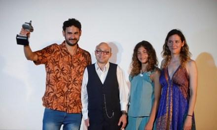 """El curt """"De repente la noche"""" guanya el Faro de Plata del 31 Festival de Cinema de l'Alfàs del Pi"""