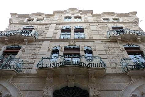 L'Ajuntament realitza millores a l'edifici del Conservatori de Música i Dansa d'Alcoi