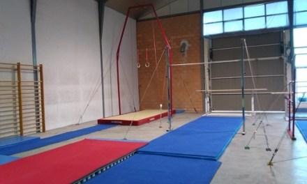 La gimnasia artística en Alcoy estrena nuevas instalaciones a partir del lunes