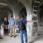 En marcha las obras de la fábrica dels Solers para crear un Centro de Interpretación del origen de la Industria valenciana