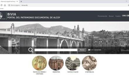 L'ajuntament aconsegueix una subvenció de 9.000 euros per a la digitalització de l'arxiu d'Alcoi
