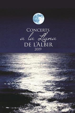 L'Alfàs acoge el ciclo 'Concerts a la lluna de l'Albir'